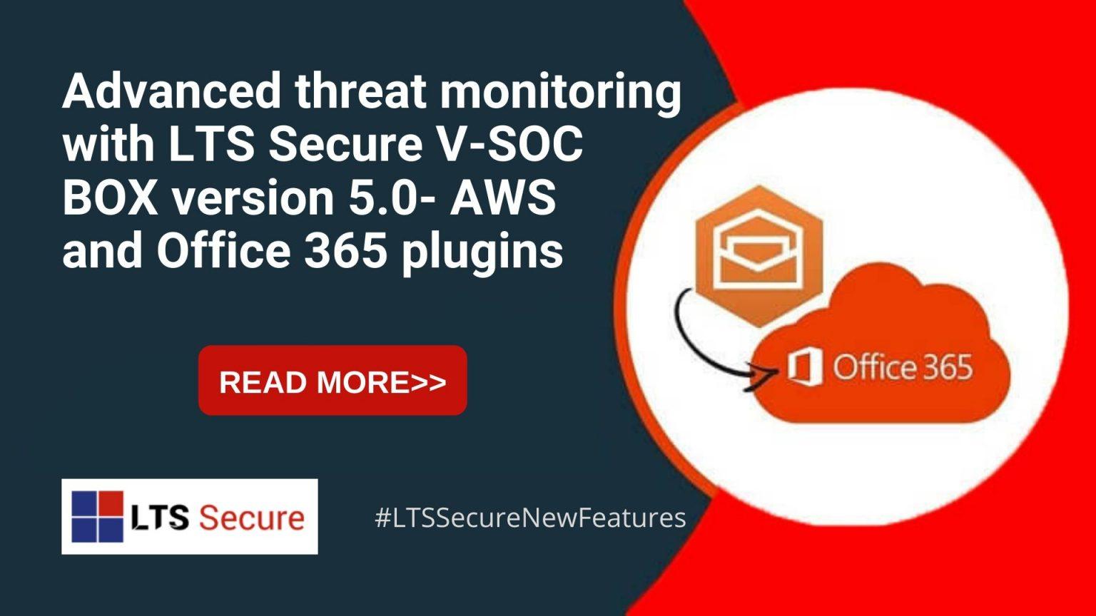 LTS Secure Blog